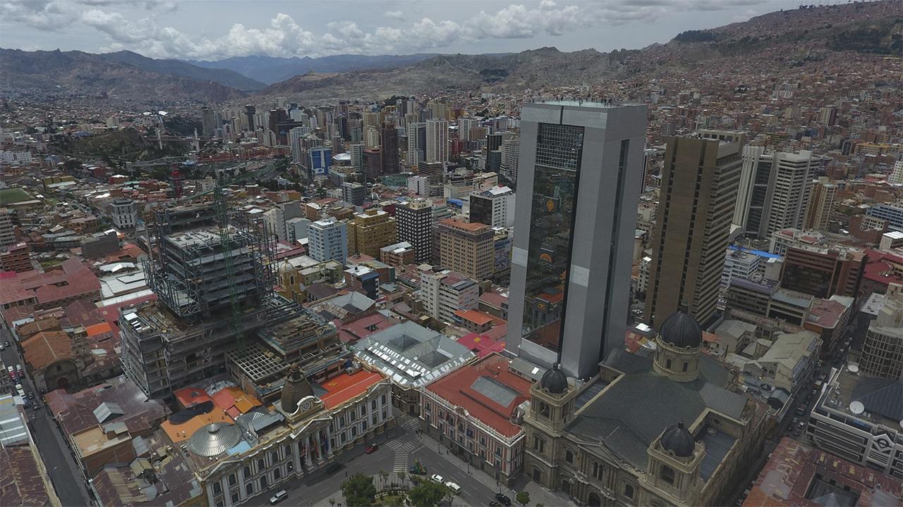 México y Bolivia, crónica de un desatino anunciado