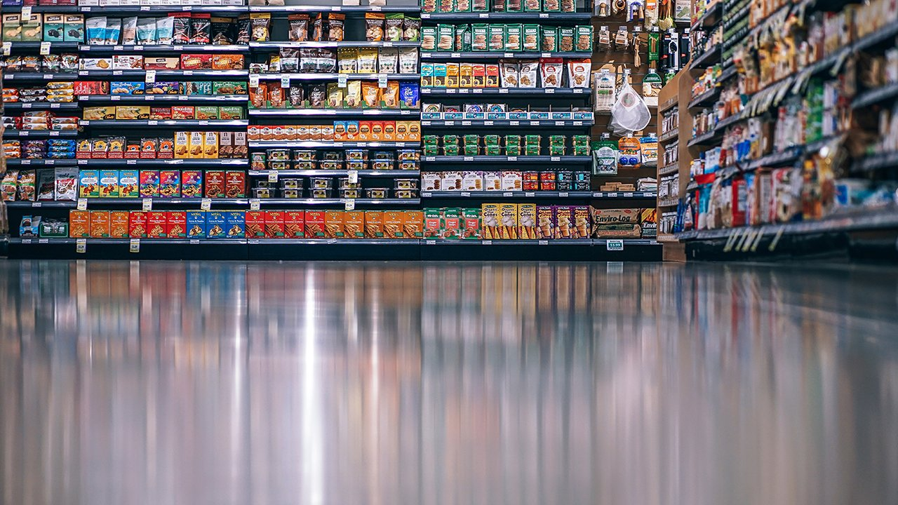 Cae 3% el gasto en consumo masivo en Centroamérica