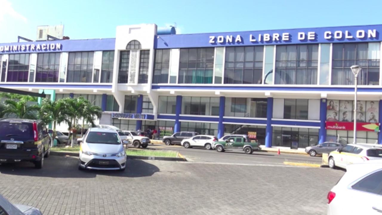 Panamá: empresarios recomiendan reabrir la Zona Libre de Colón