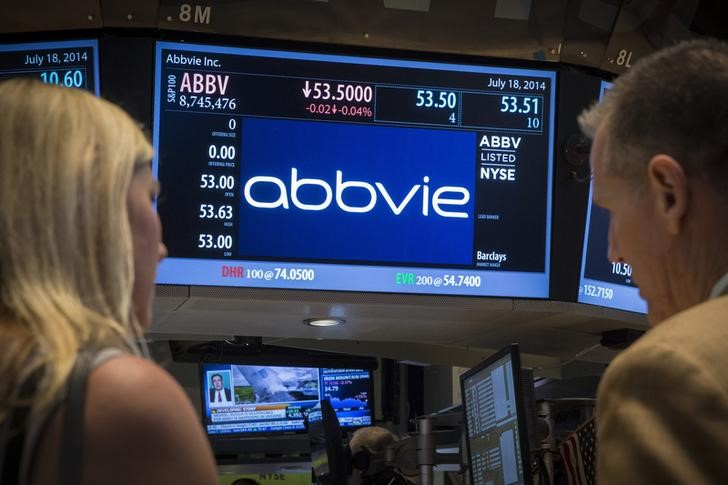 AbbVie comprará al fabricante de botox Allergan