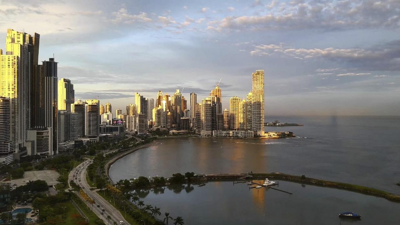 Más de un centenar de nicaragüenes varados en Panamá claman volver a su país