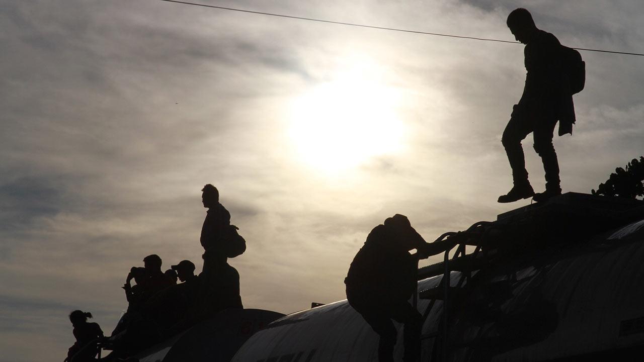 Más y más centroamericanos piden refugio en México