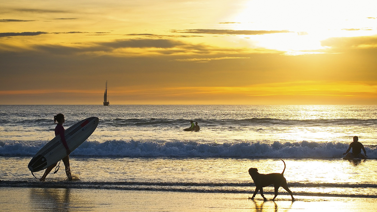 Confianza y el capital humano, claves para el crecimiento del turismo en Costa Rica