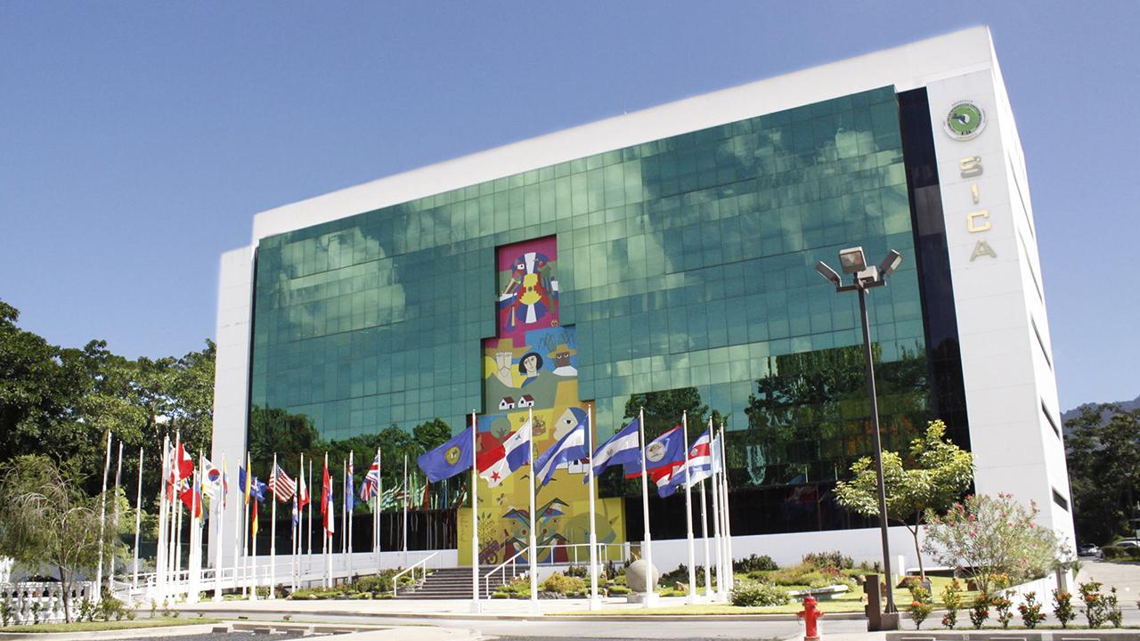 Alemania dona más de 495 mdd a Centroamérica a través del BCIE