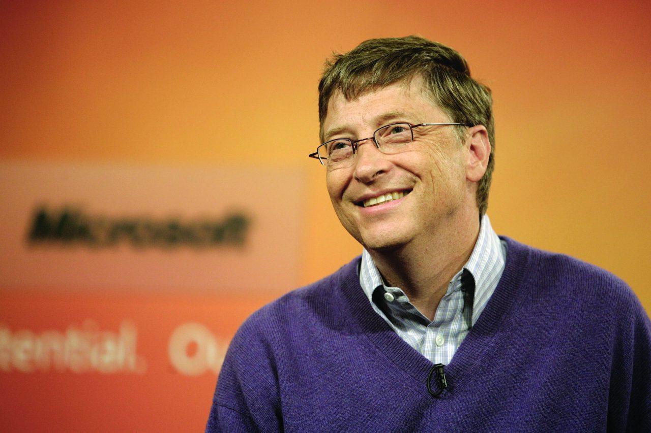 Ahora Bill Gates quiere bloquear el sol: así es como piensa hacerlo