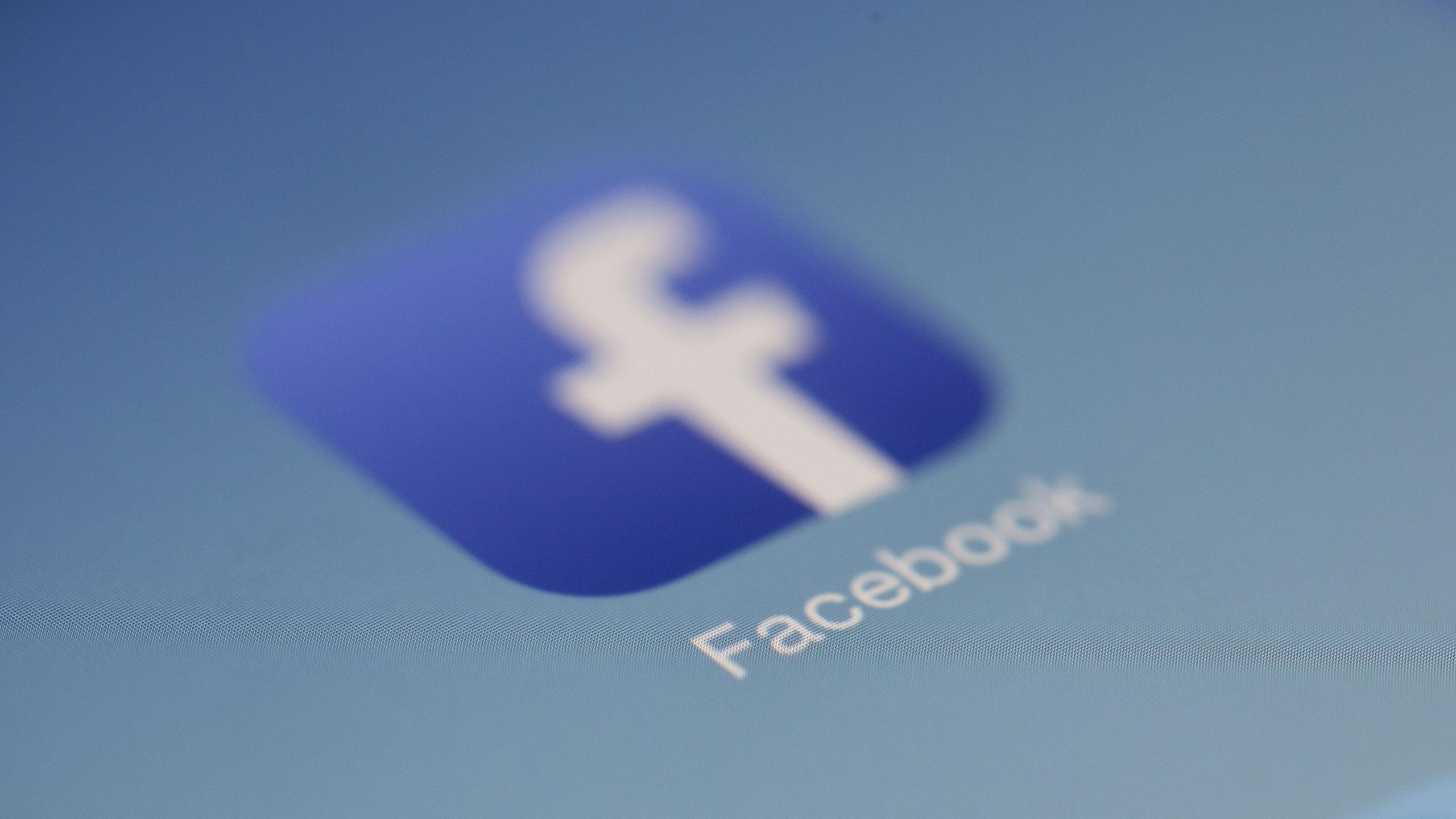 Facebook: Advierten sesgo de género en herramientas de publicidad