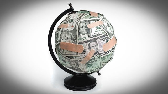 emprendimientos globales