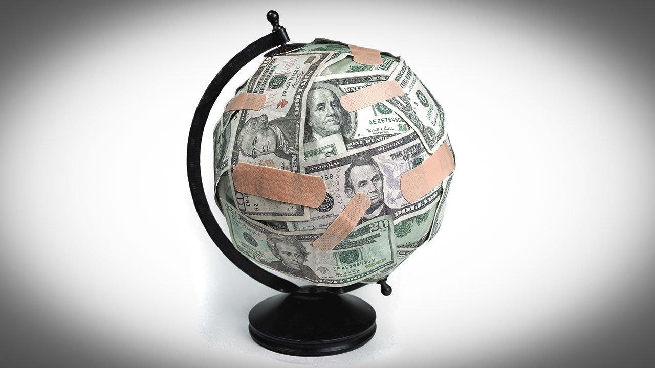 América busca reactivarse ante anuncios de recesión económica
