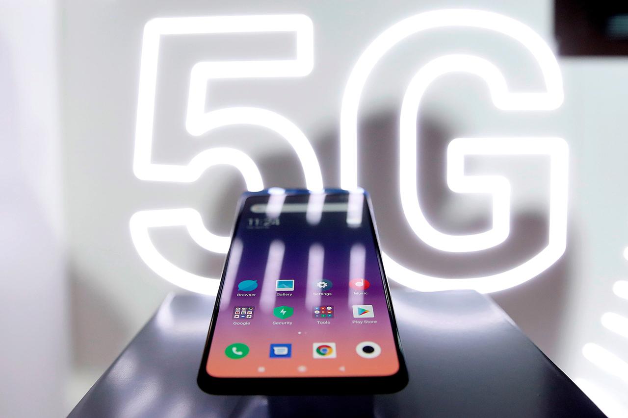 Bogotá, la primera ciudad con internet 5G para hogares en América Latina