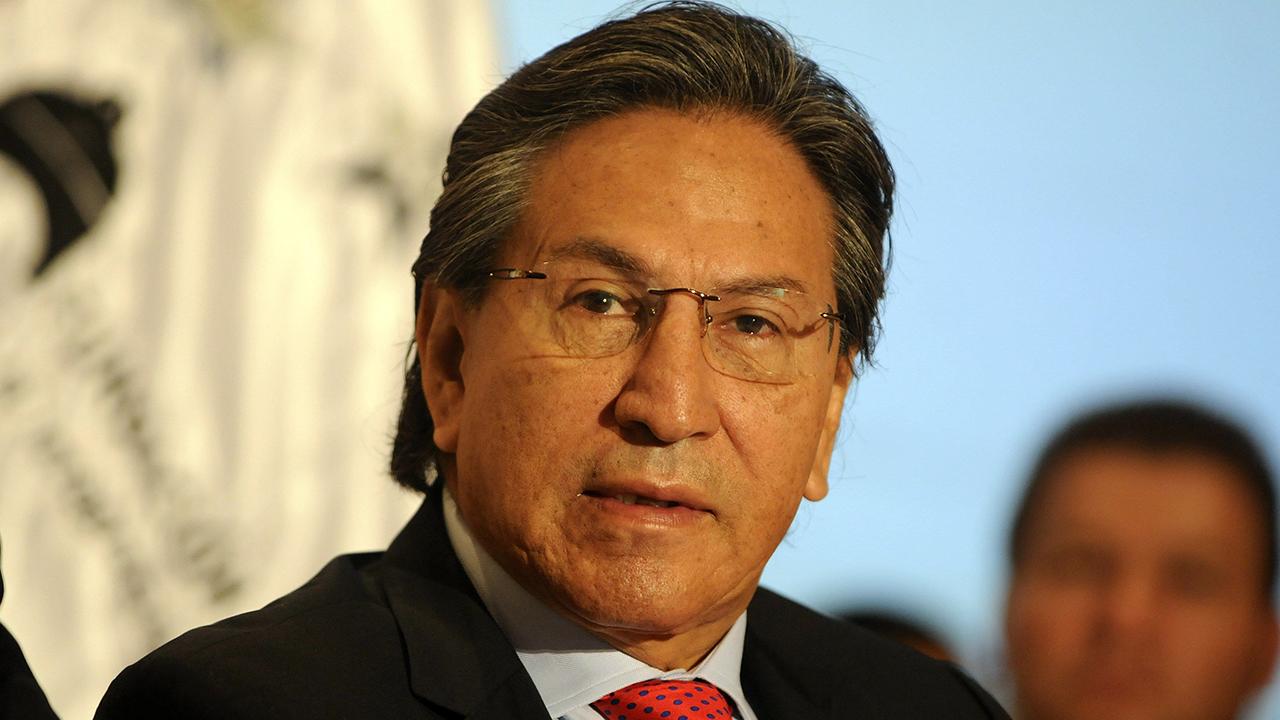 Justicia de EU resuelve que Alejandro Toledo puede ser extraditado a Perú