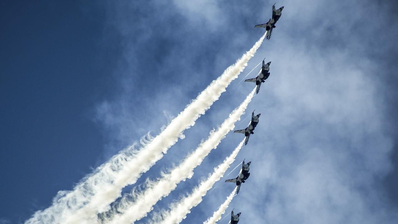 Aviones Pampa III no podrán derribar jets ilegales