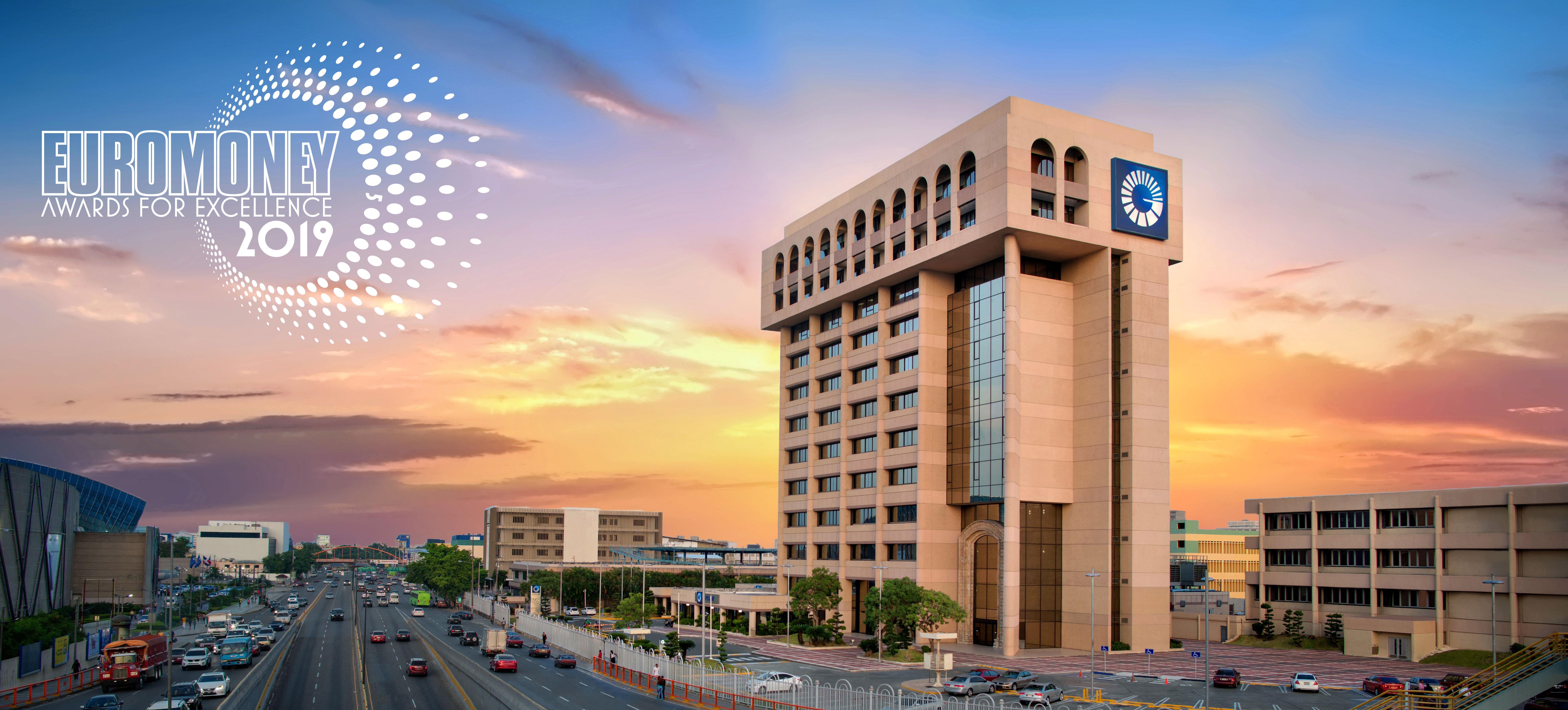 Banco Popular de RD es reconocido como el mejor de la región y más innovador de LATAM
