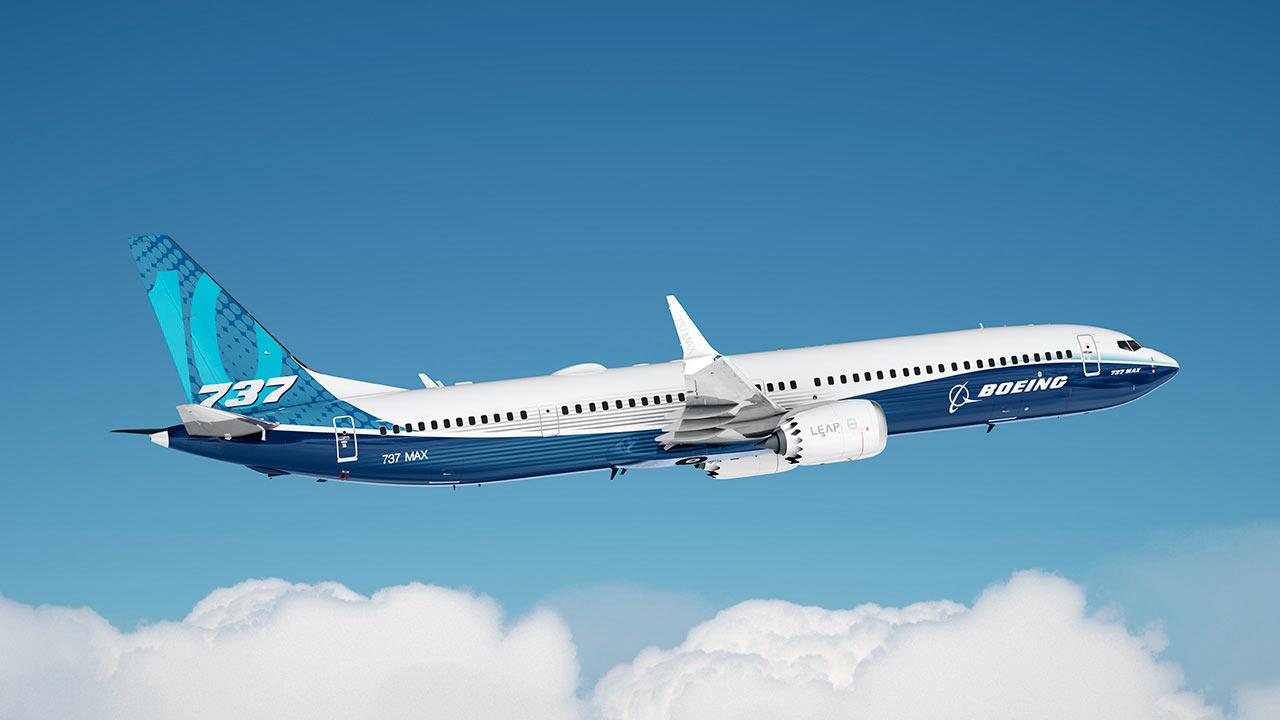 Boeing prescindirá de 13,000 empleados en los próximos días por la pandemia