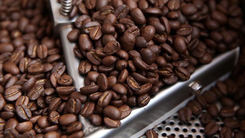 Inauguran planta de alta tecnología para procesamiento de café