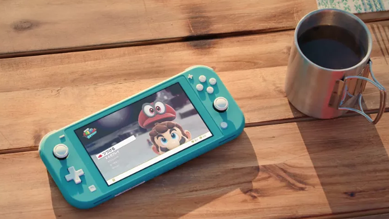 Switch Lite: el nuevo gadget de Nintendo que busca redefinir la forma de jugar