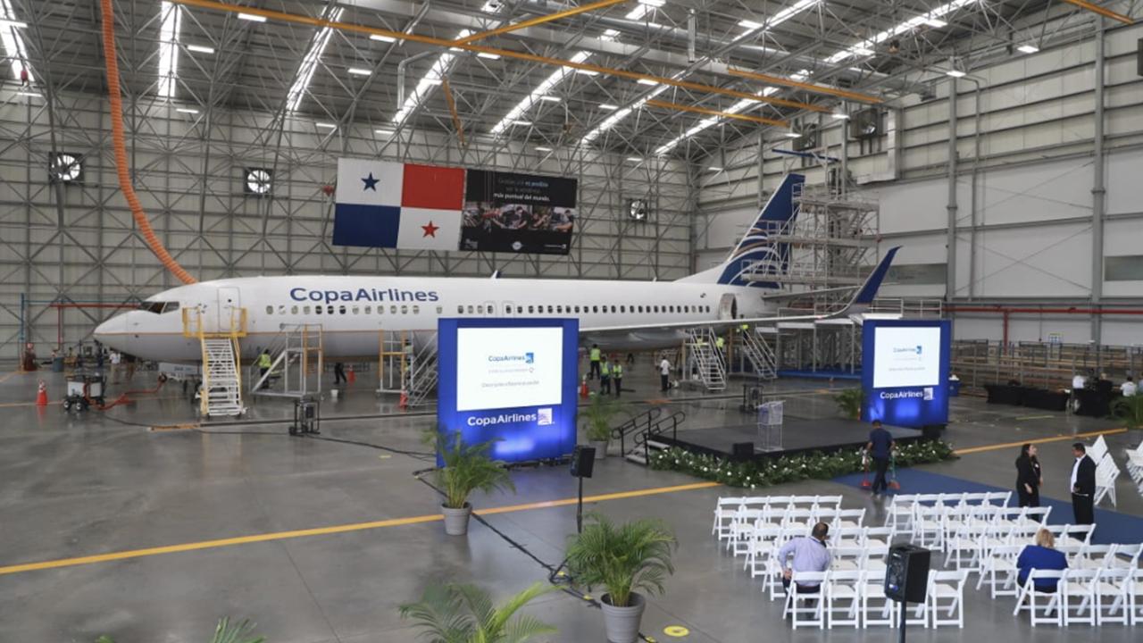 Copa Airlines, la aerolínea latinoamericana más destacada en la última década