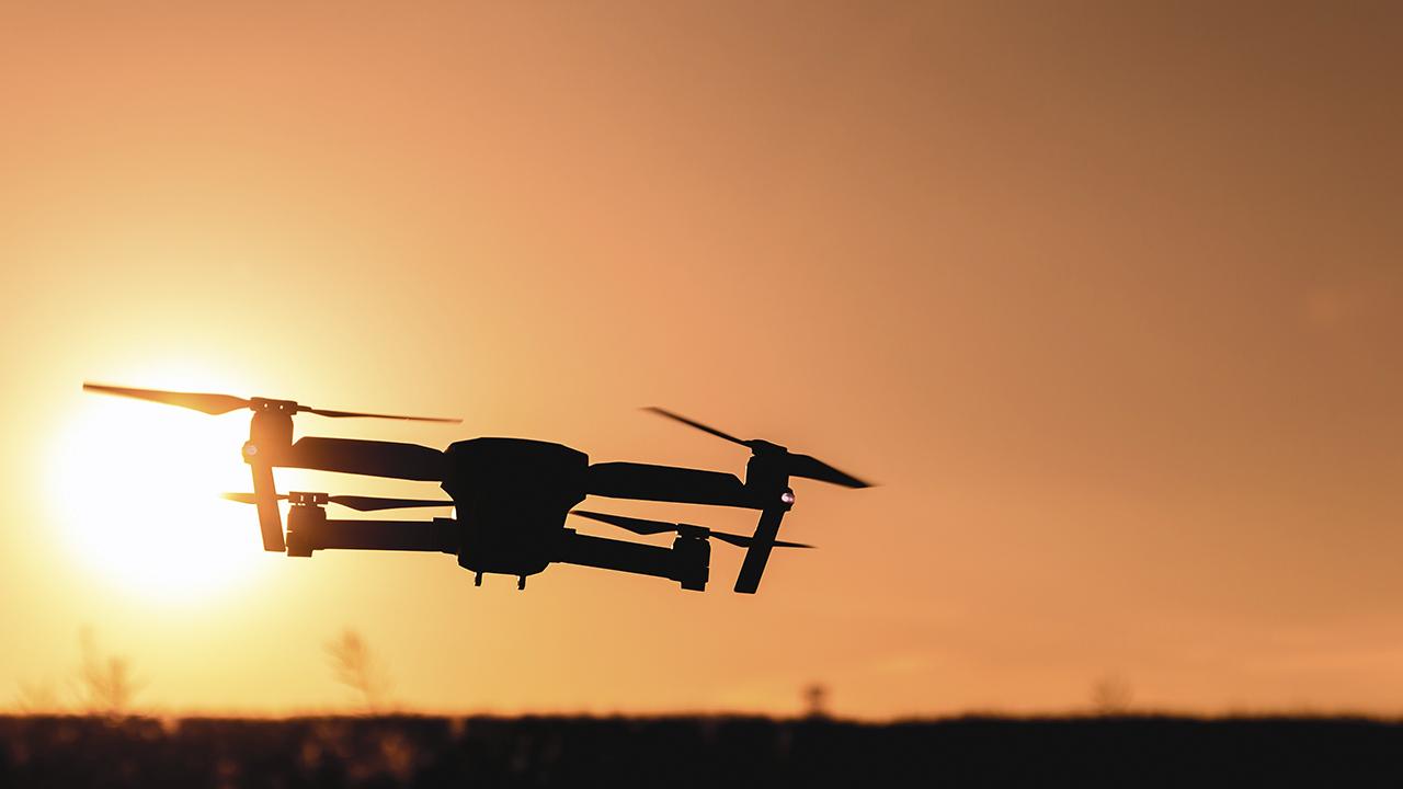 Drones, la mejor arma para combatir las plagas en RD