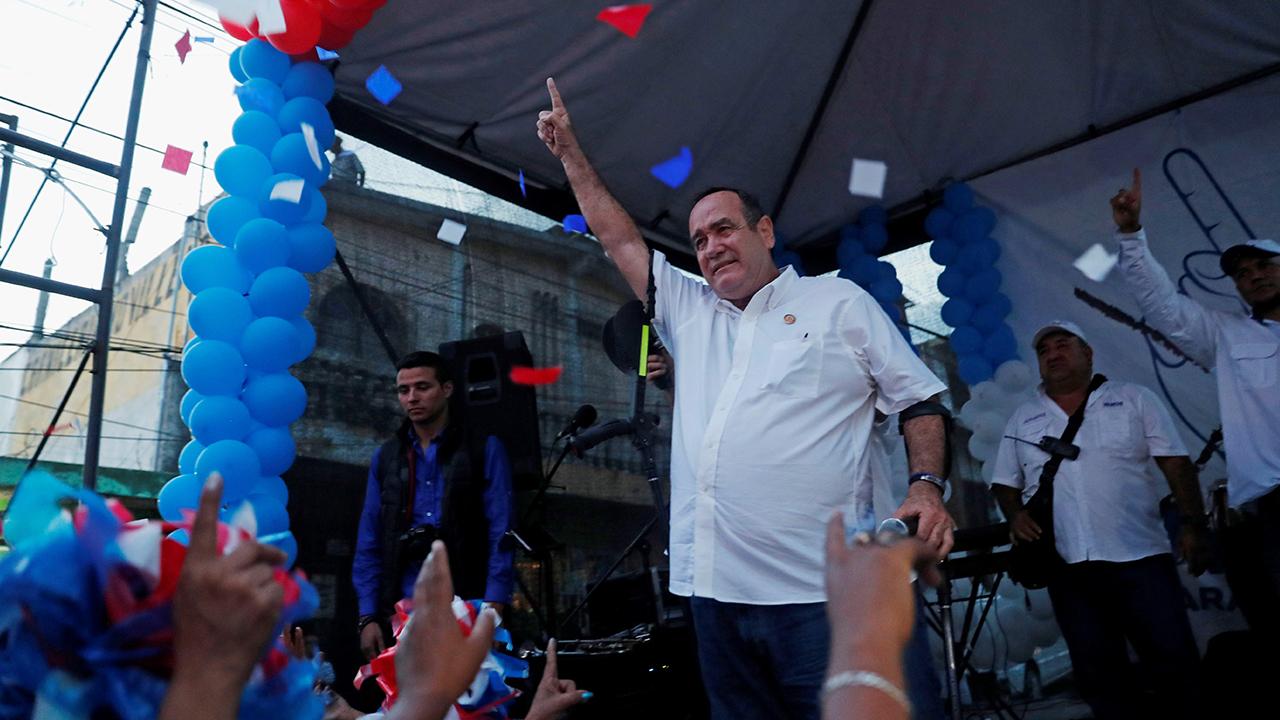 Estas medidas económicas recomienda Fitch al nuevo presidente de Guatemala