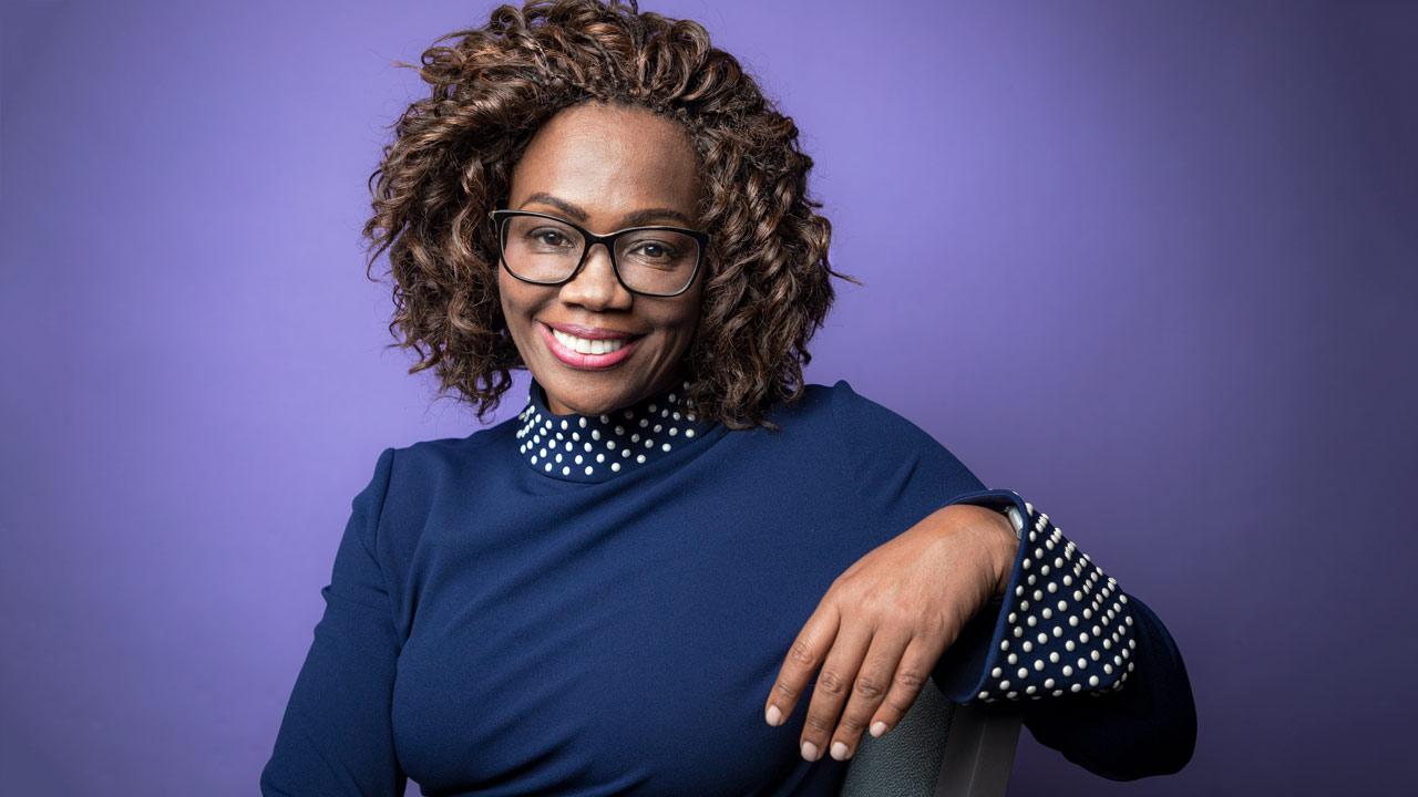 Cualquier mujer puede ocupar un espacio en la vida pública: Epsy Campbell