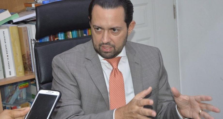 El expresidente de la BVRD declara por vinculación con Odebrecht