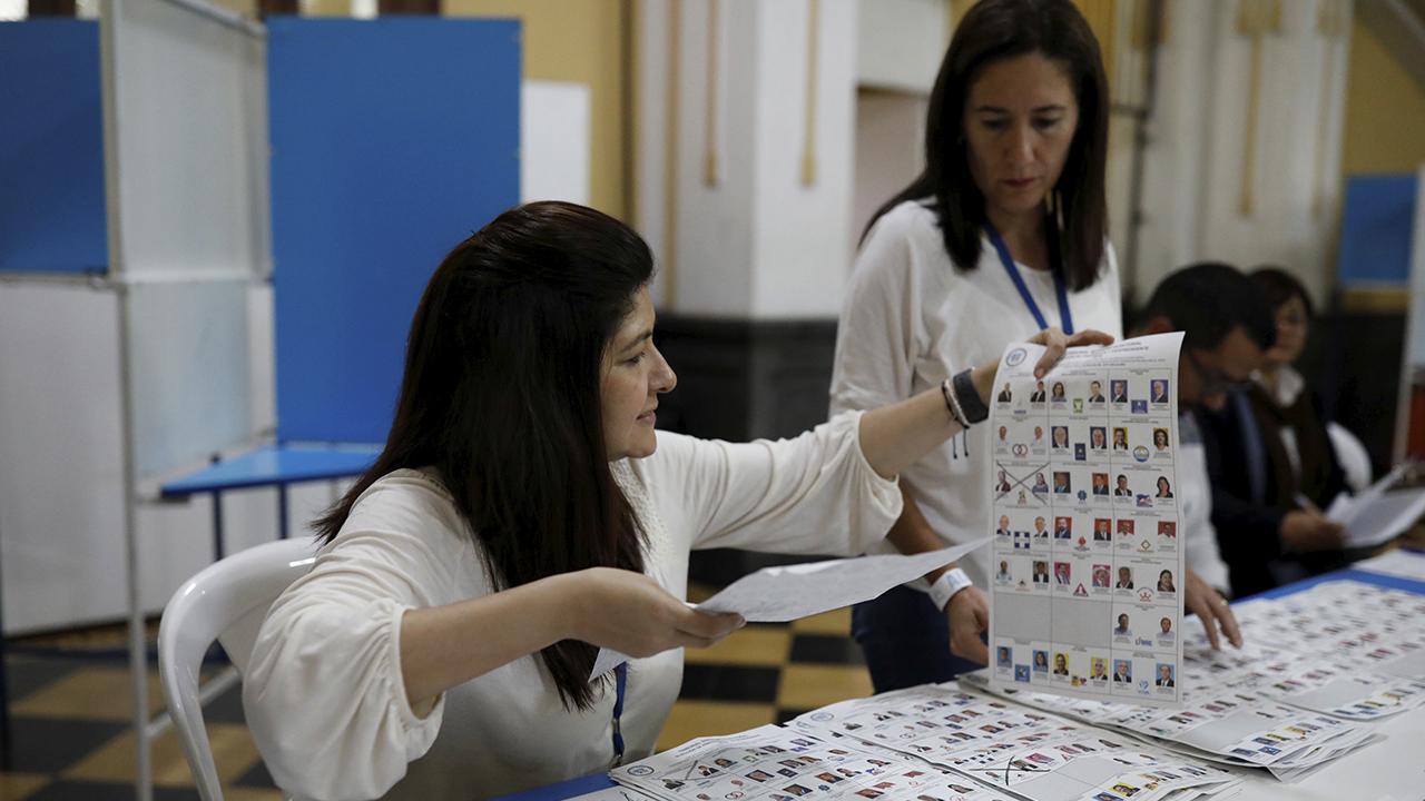 Percepciones e incertidumbre sobre Guatemala