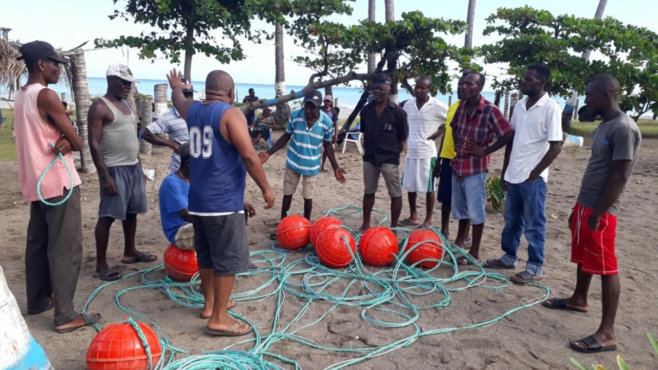 Costa Rica, República Dominicana y Panamá buscan solución para Haití