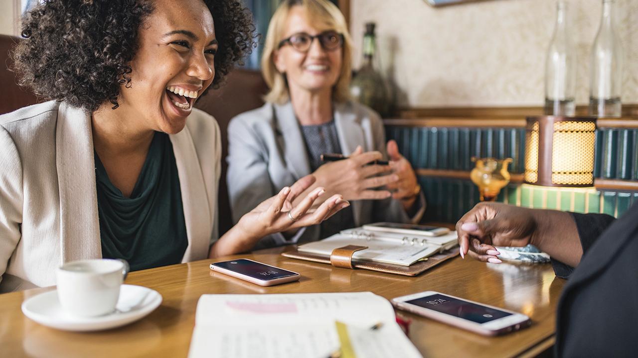 La era del emprendimiento femenino con impacto social está aquí