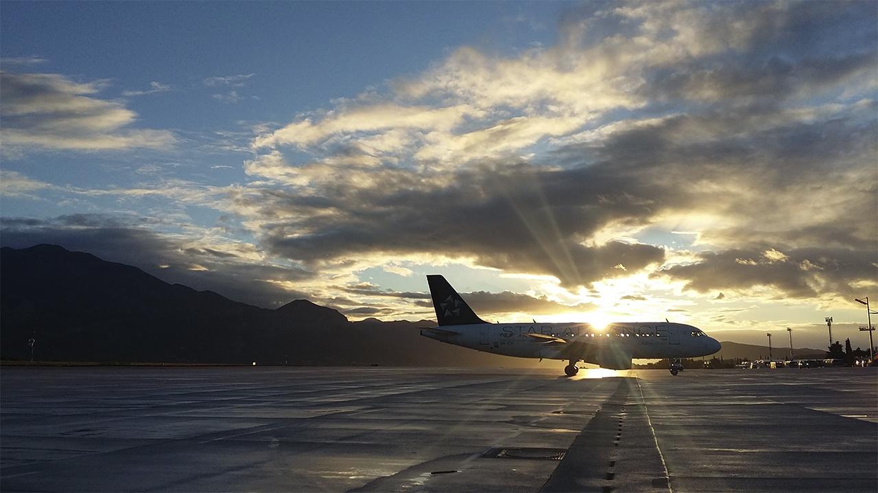 Aeroméxico reduce vuelos a destinos de Costa Rica y RD
