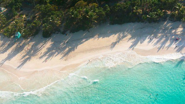 Turismo Playas.