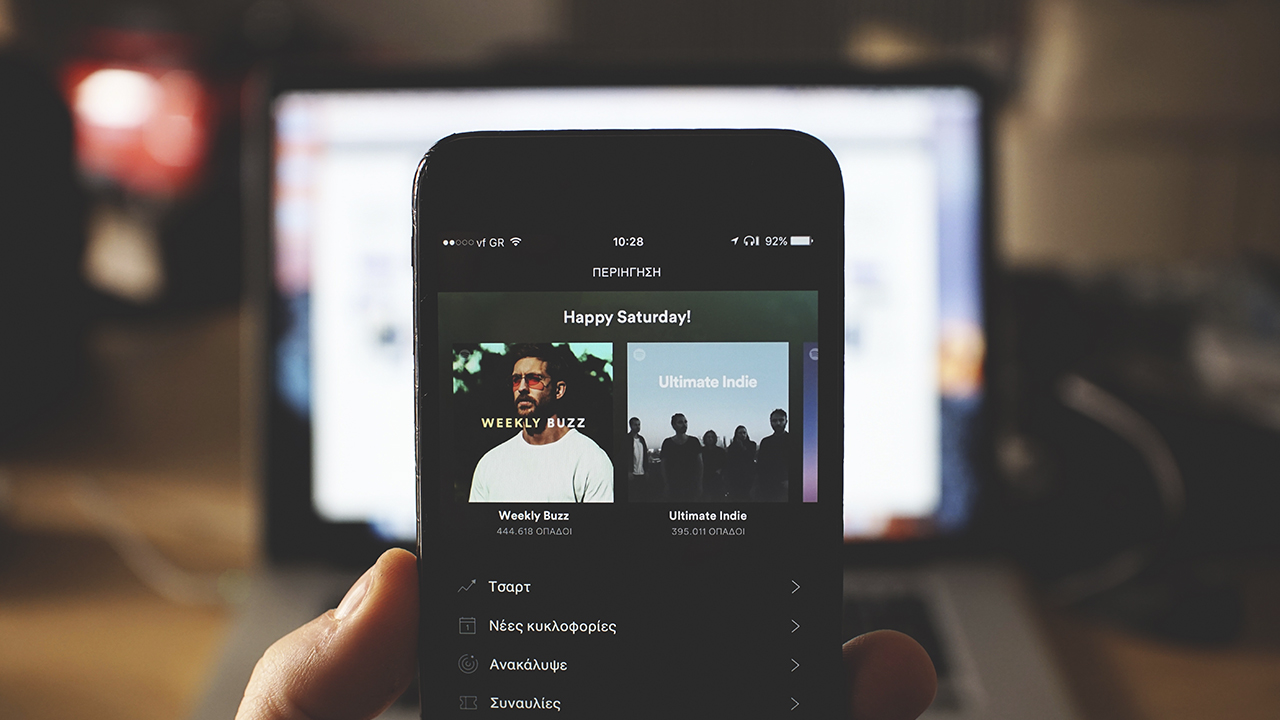 Con esta estrategia Spotify quiere conquistar a Centroamérica