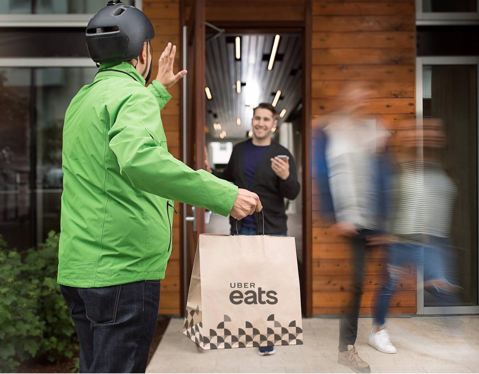 Uber Eats Honduras cierra el 2019 con más de 150 restaurantes