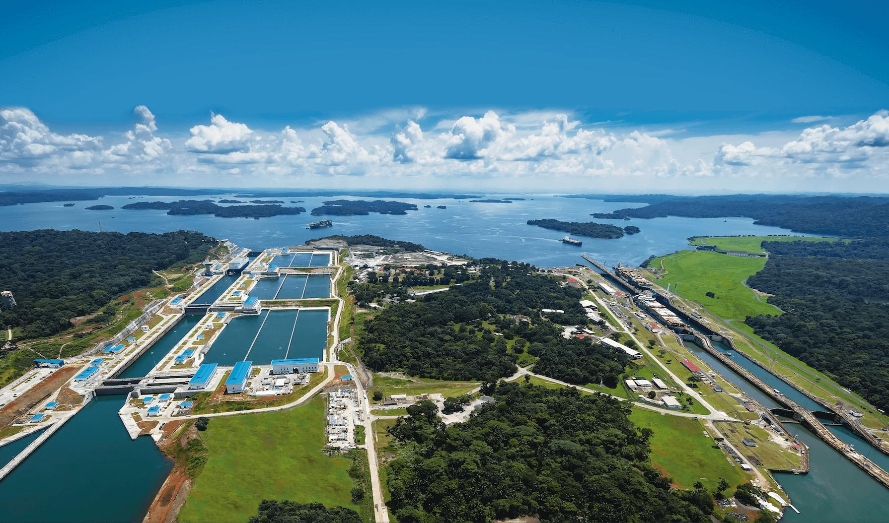 Canal de Panamá alcanza el tránsito número 10,000 por la ruta ampliada