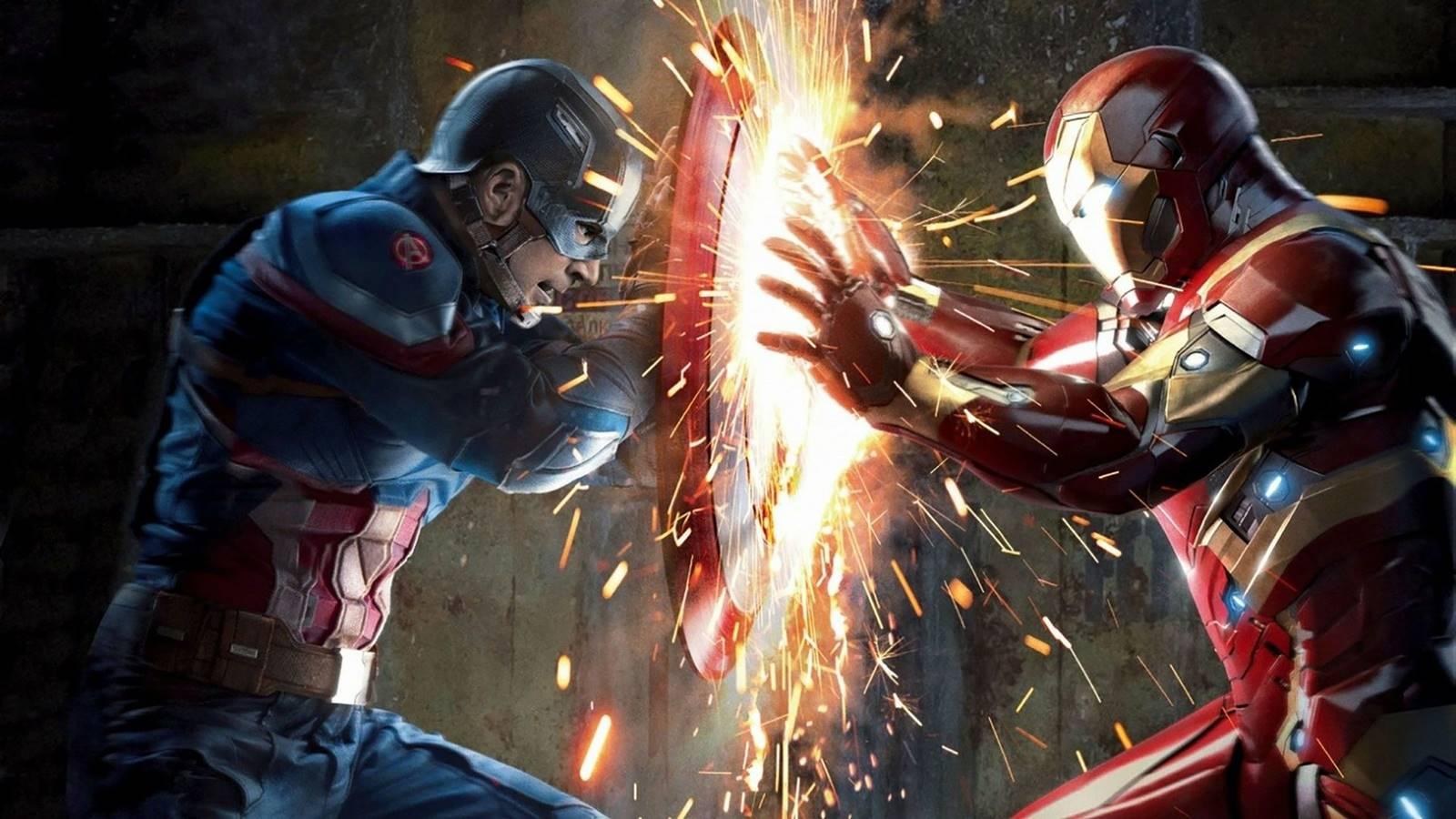 'La Roca' y los Avengers, entre los actores mejor pagados de 2019