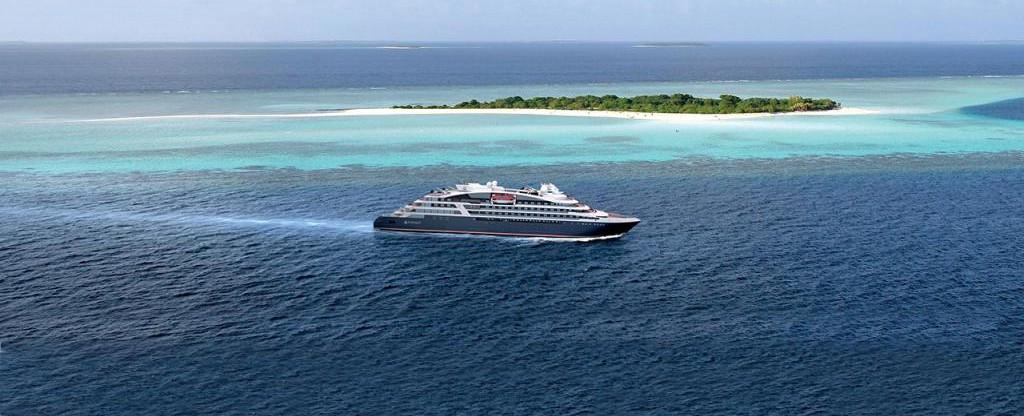 R.Dominicana levanta las restricciones a los cruceros desde el 1 de noviembre