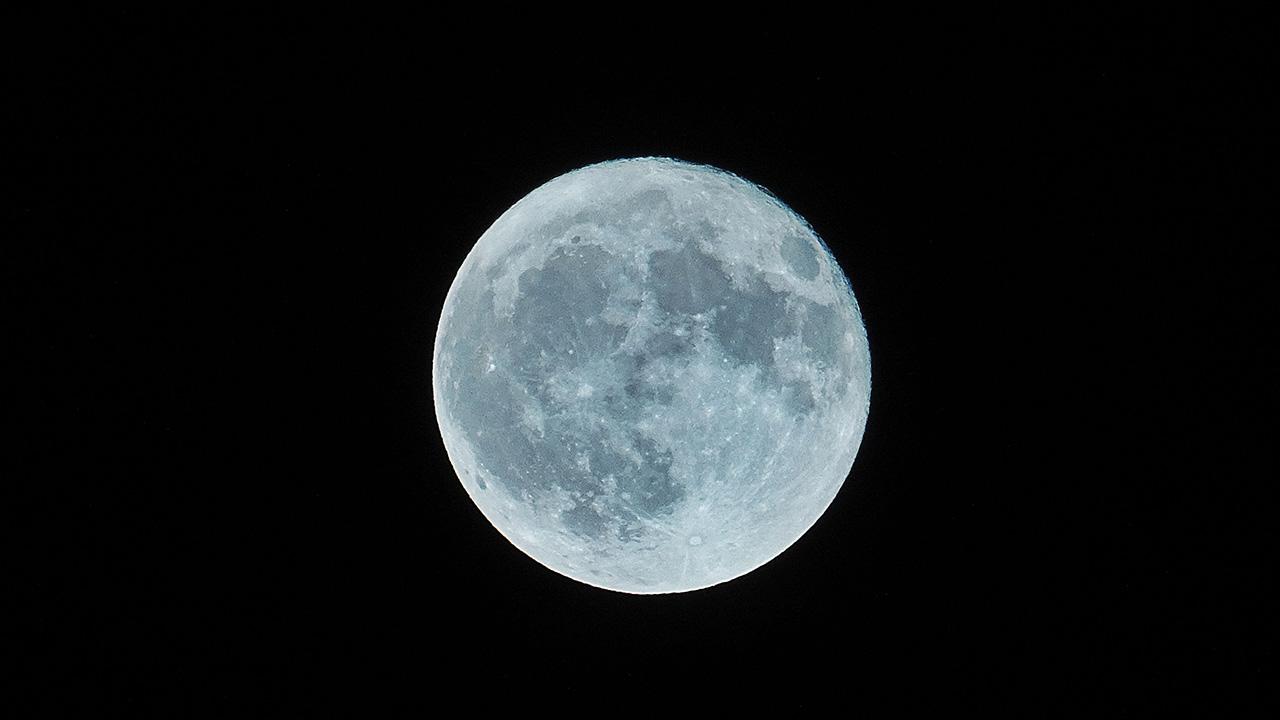 Así 'persiguió' la Luna a los primeros hombres que la pisaron