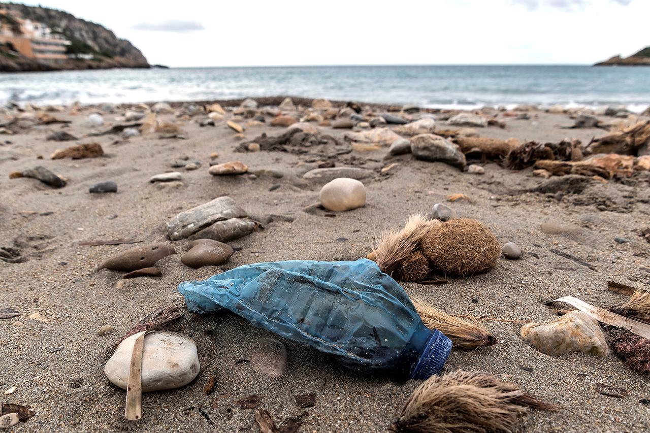 Parques naturales libres de plástico: ¿una tendencia en América Latina?