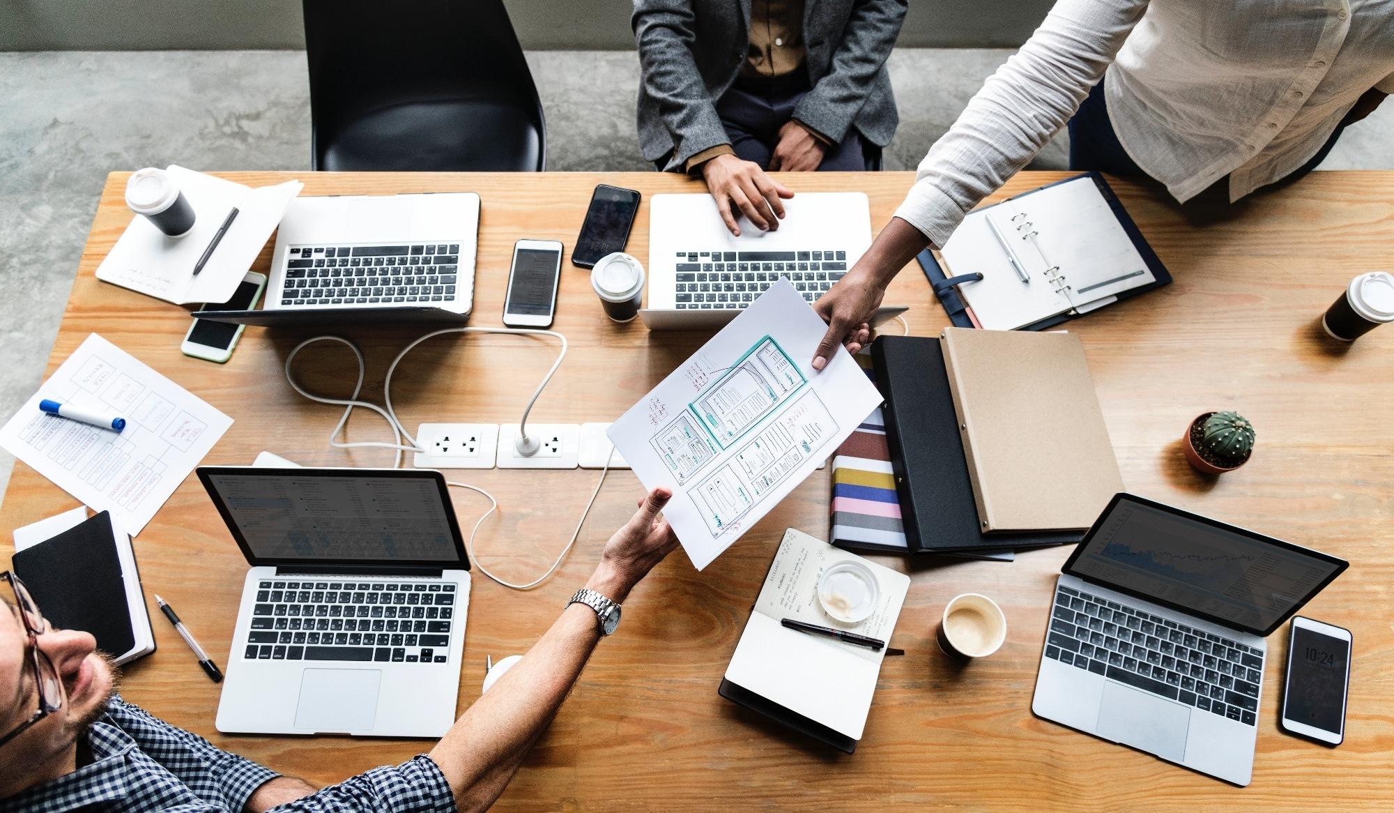 Tecnología a servicio de las PYMEs