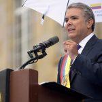 ivan duque presidente colombia
