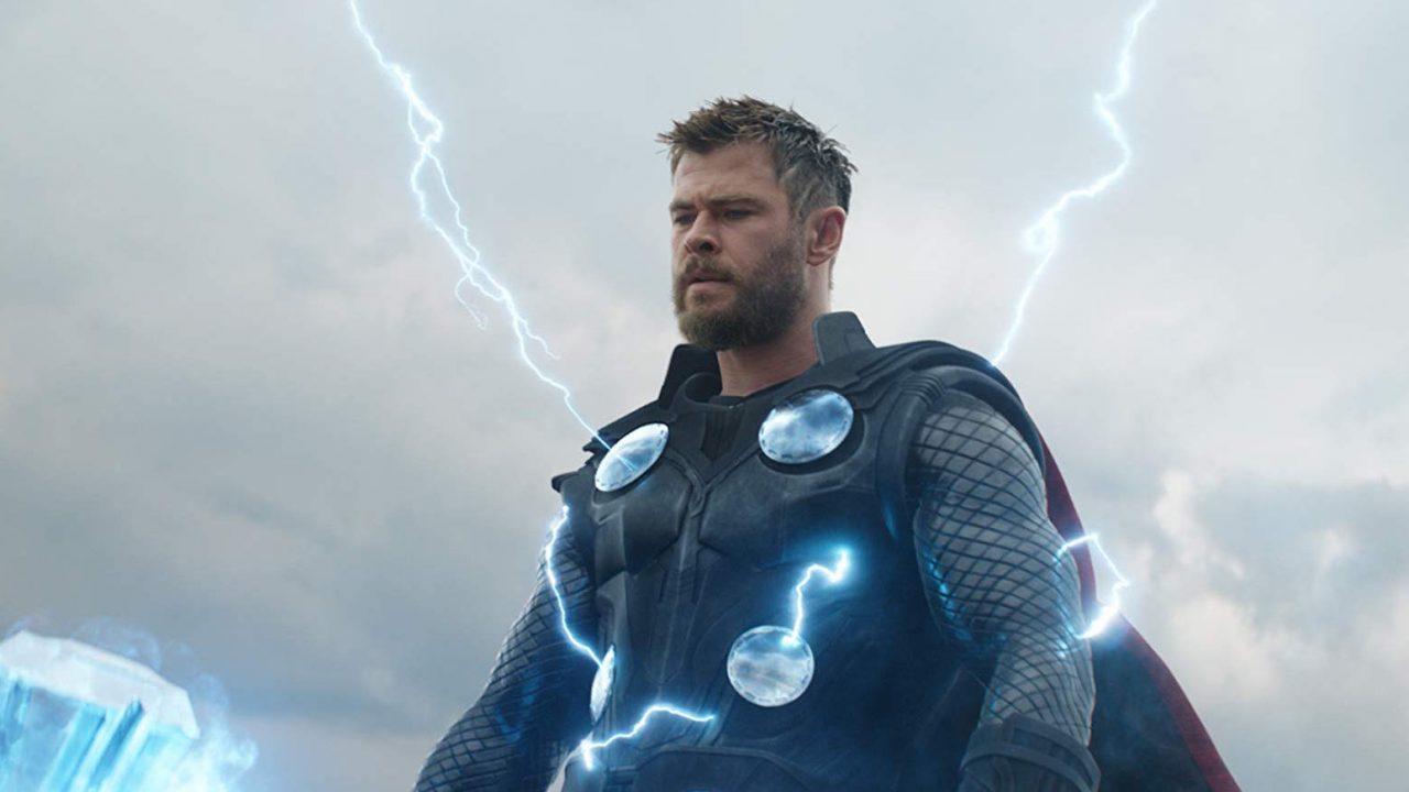 Marvel destapa 'Thor 4' con Taika Waititi como director