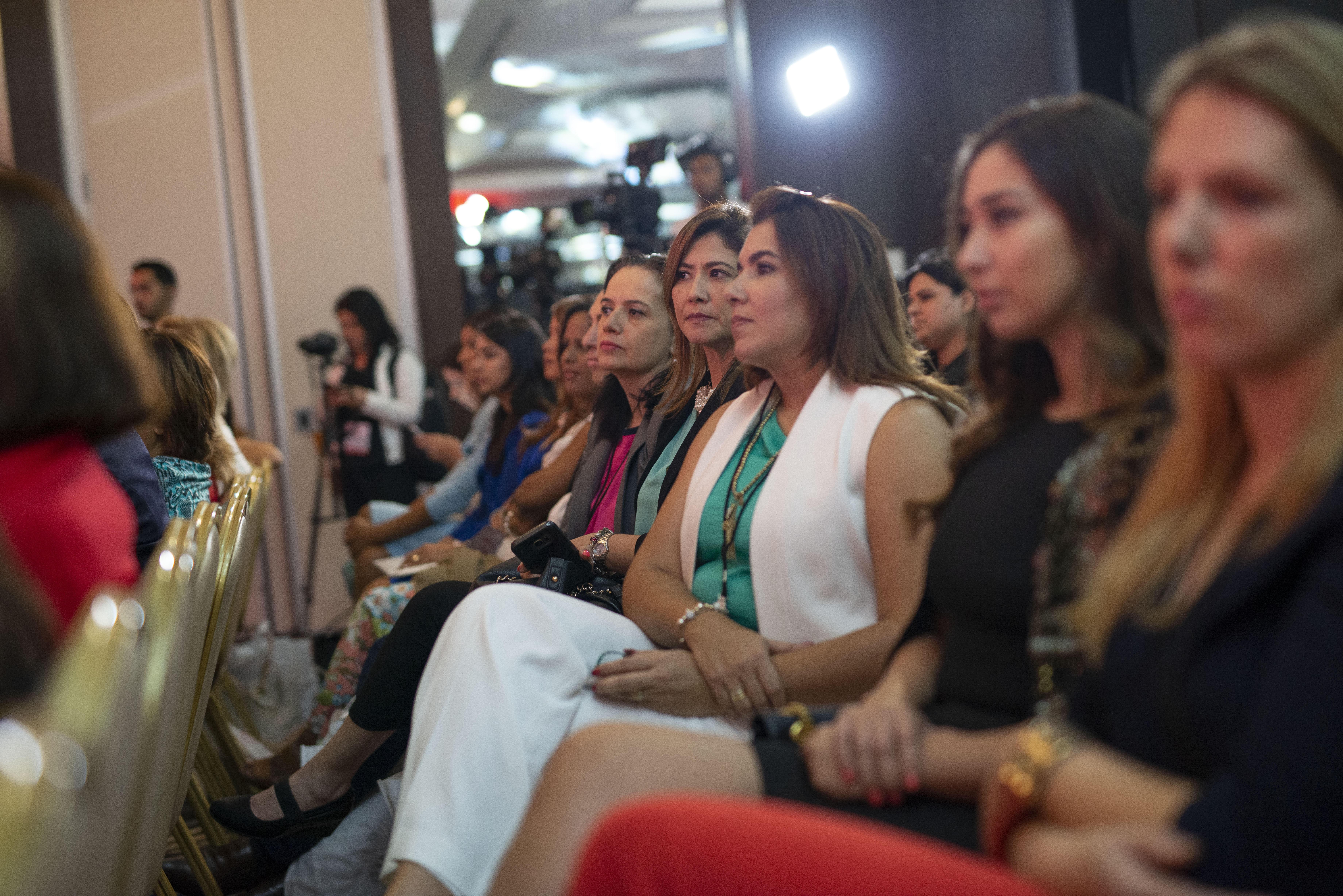 Un lustro del Foro Forbes Mujeres Poderosas de Centroamérica