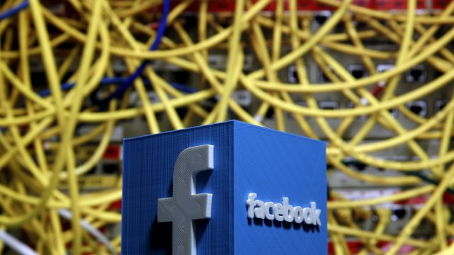 EU busca que Facebook venda Instagram y WhatsApp