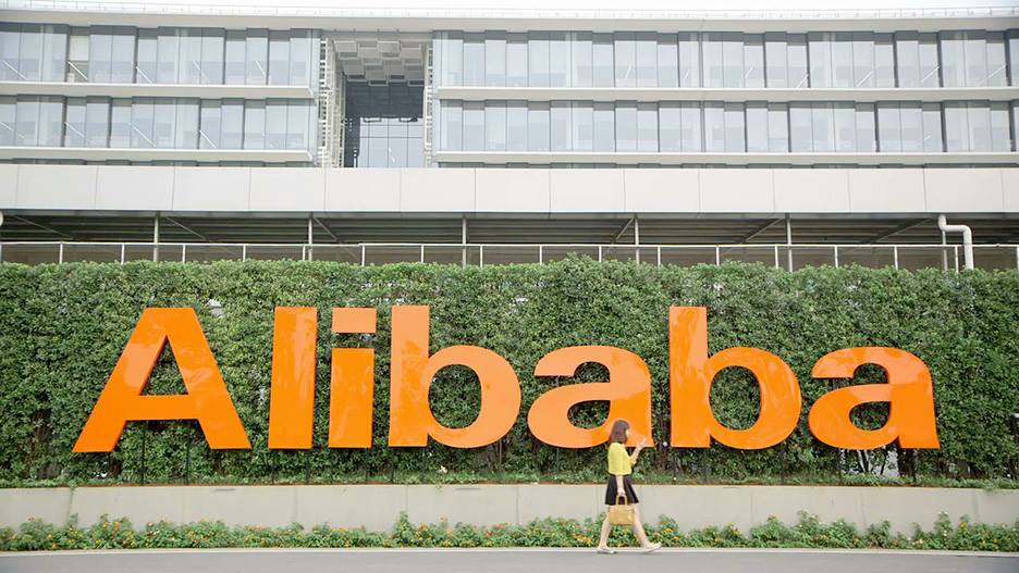 Alibaba ya es más rentable que Amazon