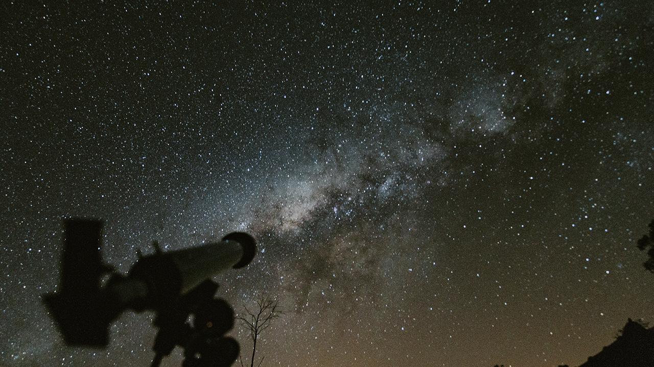 El Salvador tiene el mayor observatorio astronómico de Centroamérica