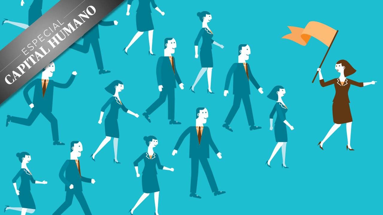 Las 3 características de la personalidad de un buen líder