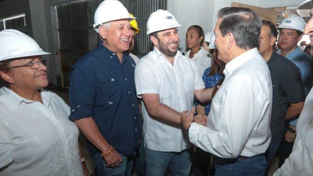 Foto: Presidencia de Panamá.