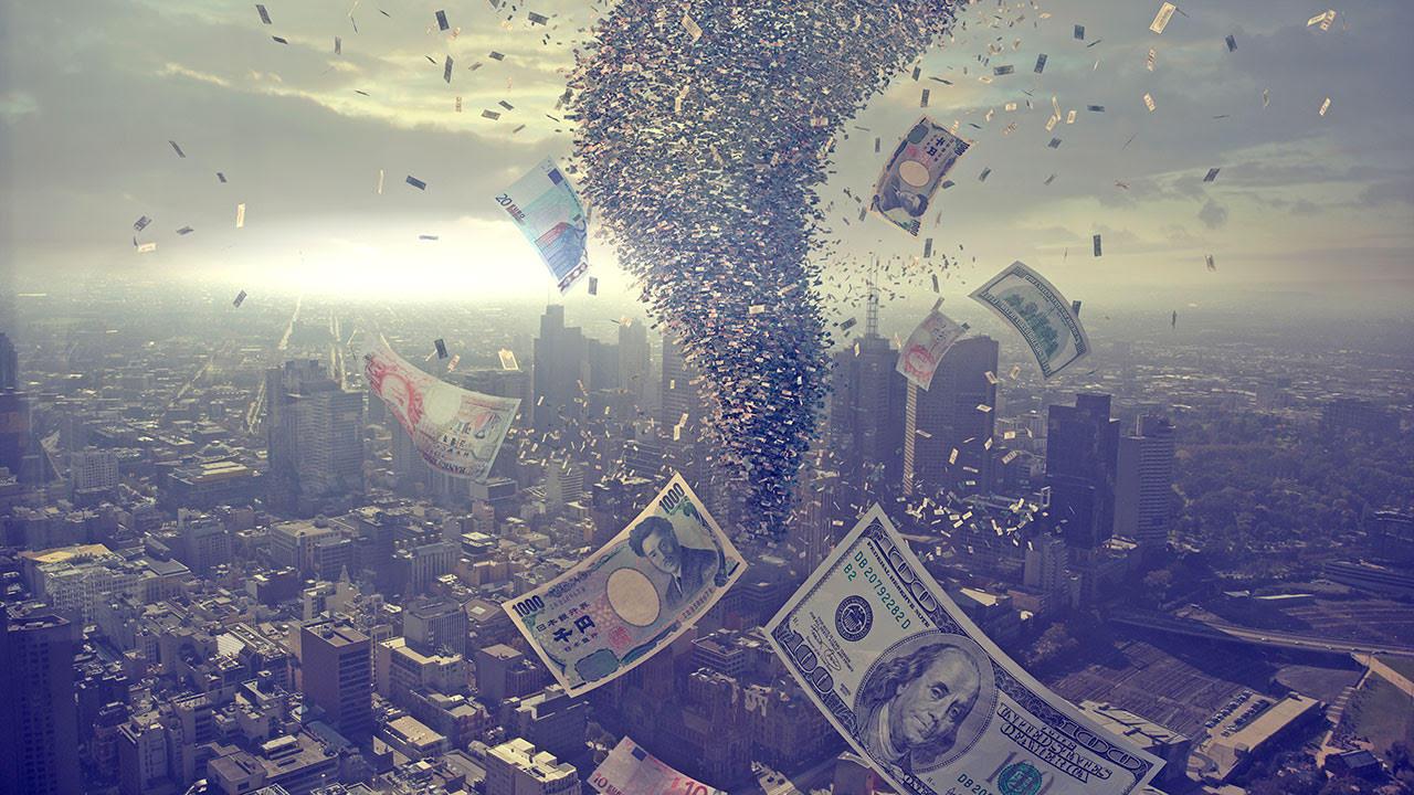 La solución a la crisis: ¿gobierno o personas?