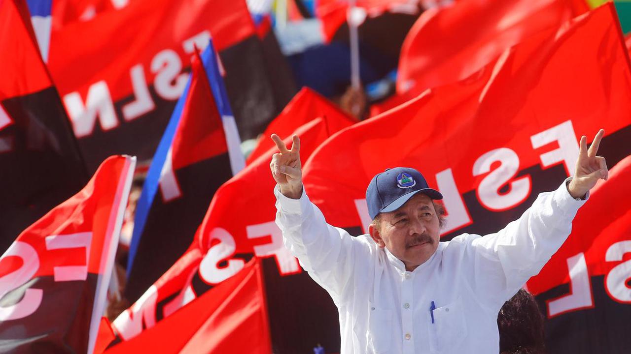 El modelo nicaragüense de Ortega, un híbrido de Cuba, China y Venezuela