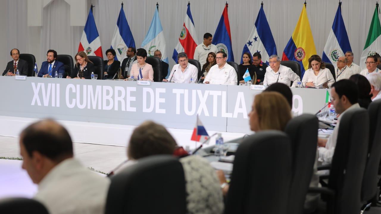Los desafíos que enfrenta Mesoamérica