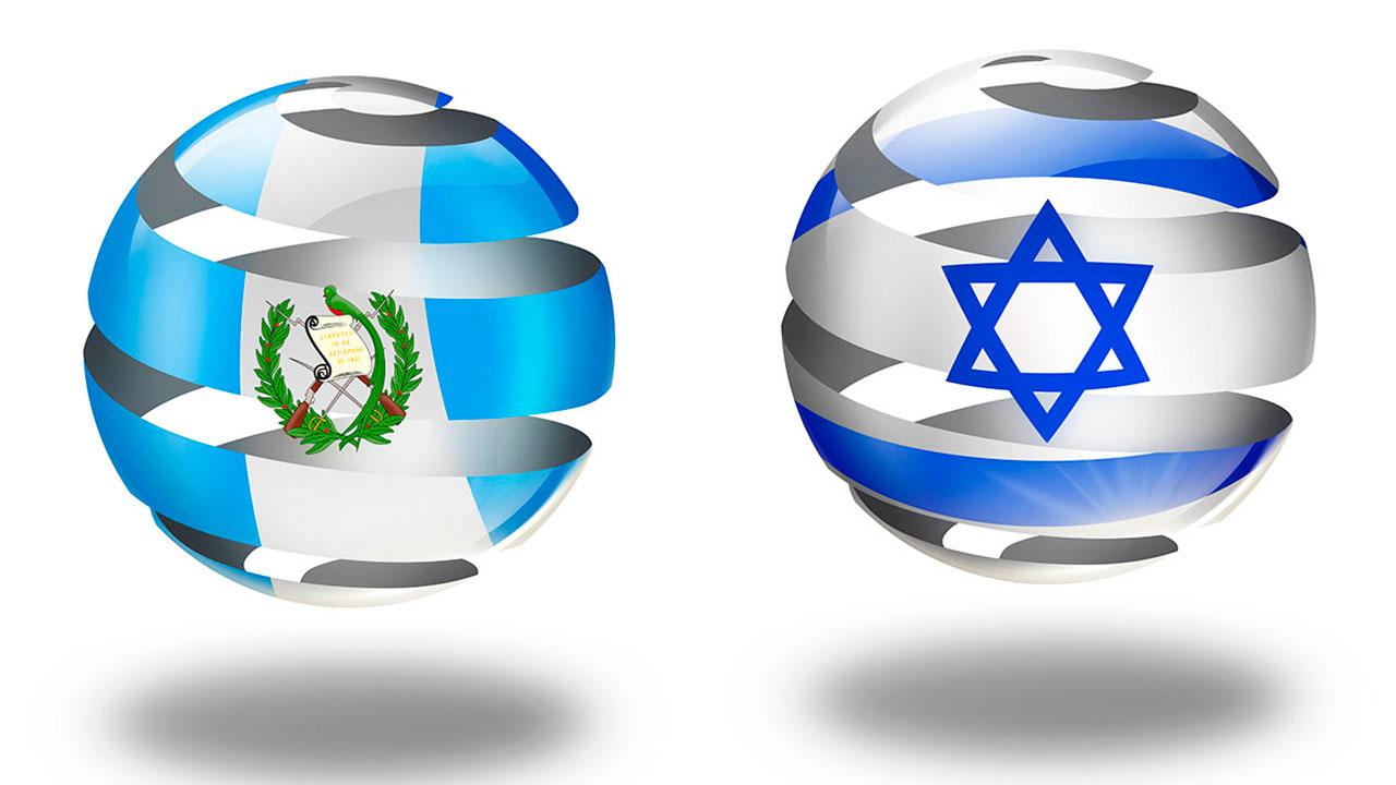 Israel y Guatemala firman acuerdo de cooperación para turismo