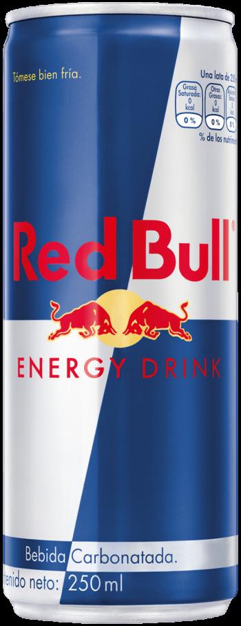 Demandan a Red Bull por eslogan 'te da alas'